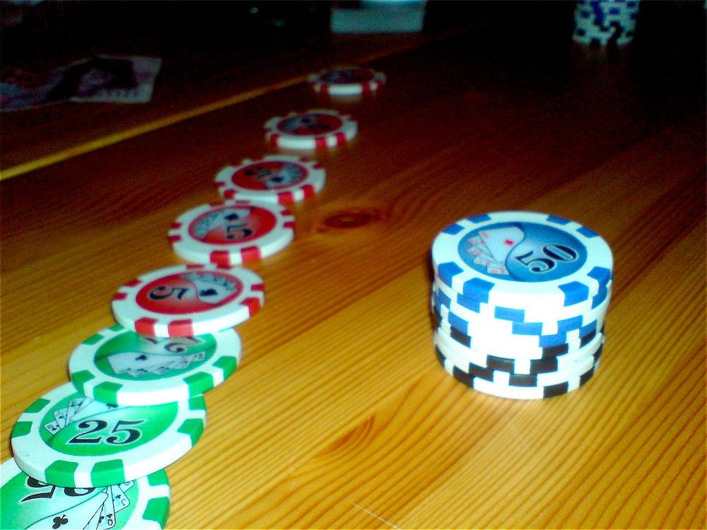 Abos Póker 2007