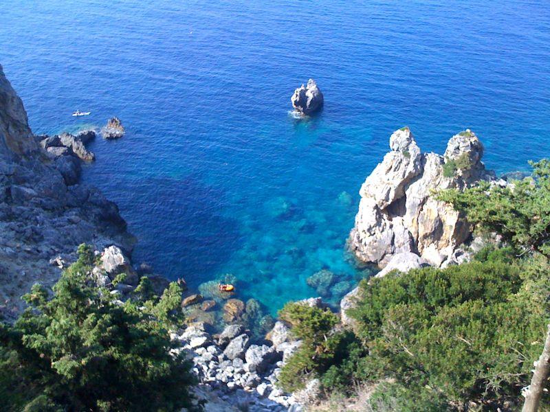 Korfu 2010