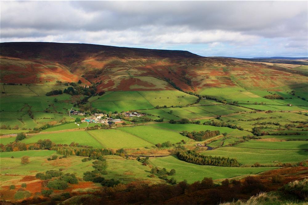Peak District 2008