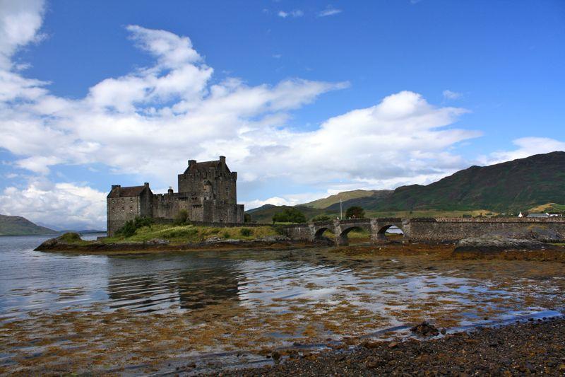 Skócia 2009