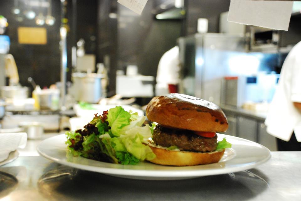 Corso burger